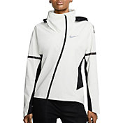 Nike Women's AeroShield Hooded Running Jacket