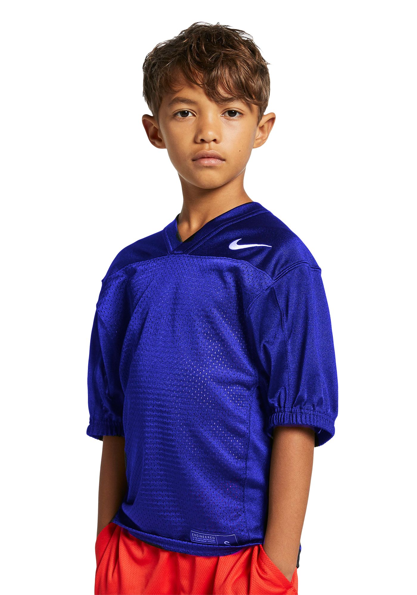 Nike Youth Recruit Football Practice Jersey