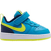 Nike Toddler Court Borough Low 2 Shoes