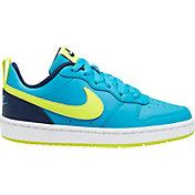 Nike Kids' Grade School Court Borough Low 2 Shoes