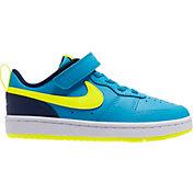 Nike Kids' Preschool Court Borough Low 2 Shoes