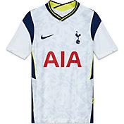 Nike Youth Tottenham Hotspur '20 Breathe Stadium Home Replica Jersey
