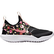 Nike Kids' Preschool Flex Runner Vintage Floral Running Shoes