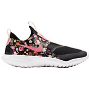Nike Kids' Grade School Flex Runner VIntage Floral Running Shoes