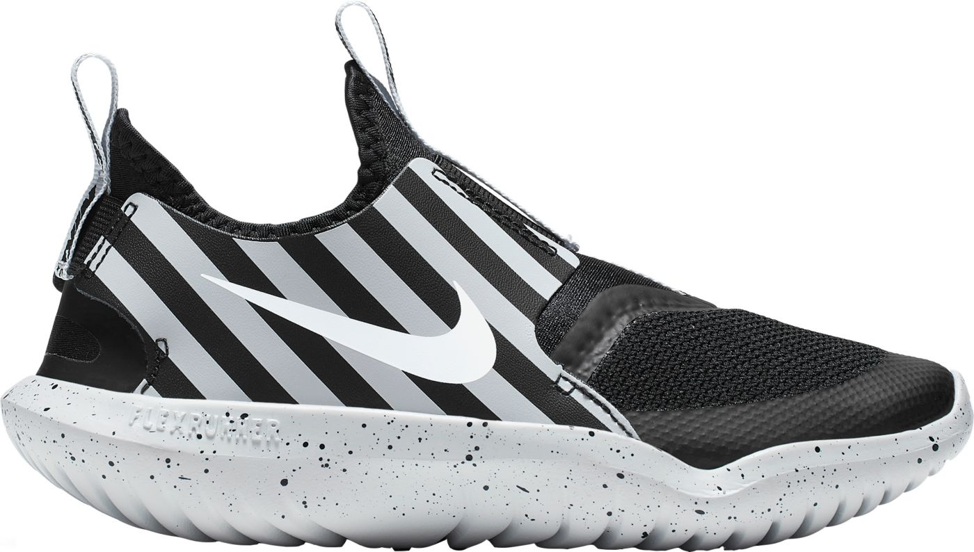 Nike Kids' Preschool Flex Runner Sport Running Shoes