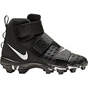 617a8c4ade91 Product Image · Nike Kids' Force Savage Shark 2 Mid Football Cleats