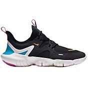 bdbc646db40 Product Image · Nike Kids  Grade School Free RN 5.0 Running Shoes. Black Laser  Orange  ...