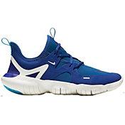 Nike Kids' Grade School Free RN 5.0 Running Shoes