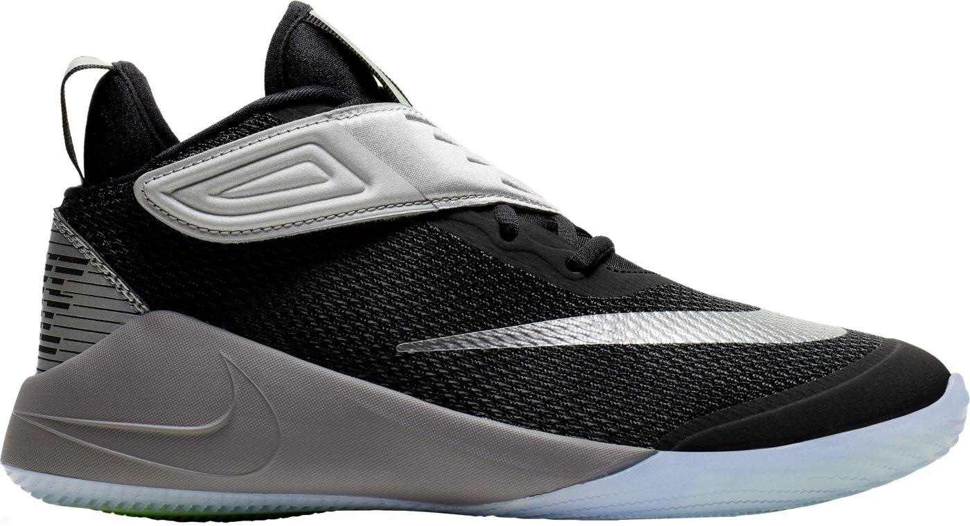 Nike Kids' Grade School Future Flight 2 Basketball Shoes