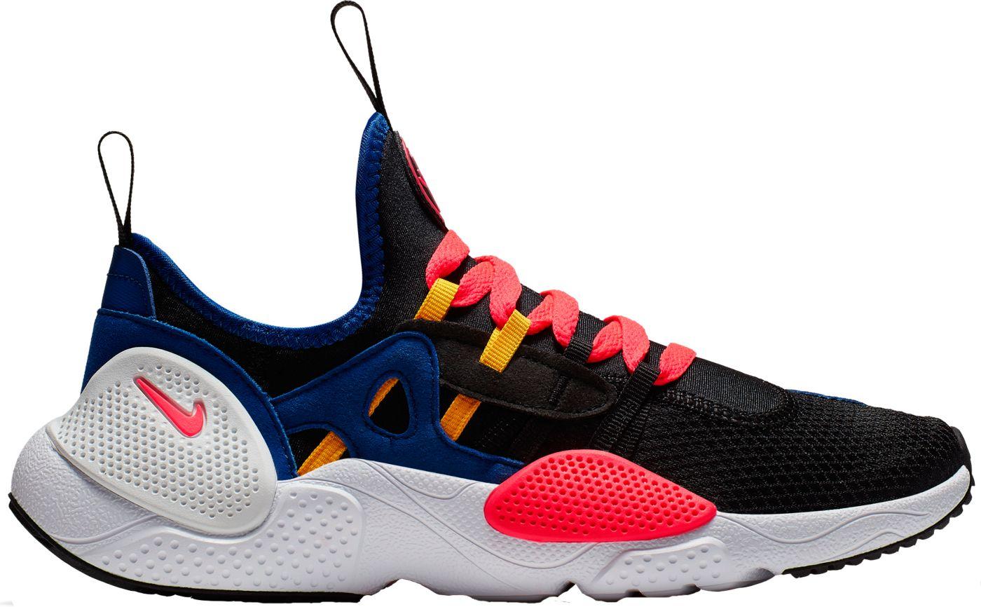 Nike Kids' Grade School Huarache E.D.G.E. TXT Shoes