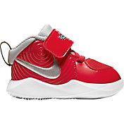 Nike Toddler Team Hustle D 9 Auto Shoes