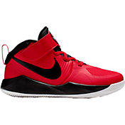 Nike Kids' Preschool Team Hustle D 9 Basketball Shoes