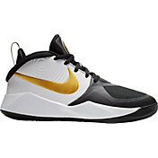 Nike Kids' Grade School Team Hustle D 9 Basketball Shoes