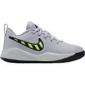 Nike Kids' Grade School Team Hustle Quick 2 Sport Shoes