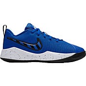Nike Kids' Grade School Team Hustle Quick 2 Shoes