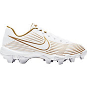 Nike Kids' Hyperdiamond 3 Keystone Softball Cleats