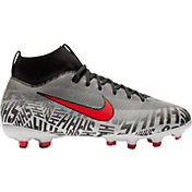 Nike Kids' Mercurial Superfly 6 Academy Neymar Jr. FG Soccer Cleats