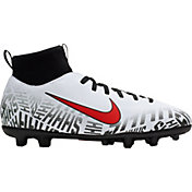 Nike Kids' Mercurial Superfly 6 Club Neymar Jr. FG Soccer Cleats