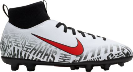 a973601ed347 Nike Kids  Mercurial Superfly 6 Club Neymar Jr. FG Soccer Cleats ...
