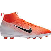 Nike Kids' Mercurial Superfly 6 Club FG Soccer Cleats