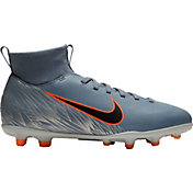 dd3ec44d79b20 Product Image · Nike Kids' Mercurial Superfly 6 Club FG Soccer Cleats