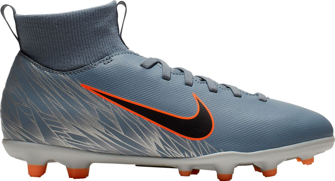 best website 7f92c b5355 Nike Kids' Mercurial Superfly 6 Club FG Soccer Cleats