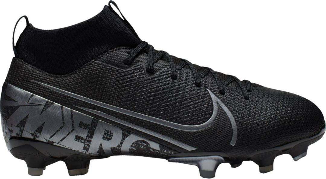 the latest 4ed31 09a20 Nike Kids' Mercurial Superfly 7 Academy FG Soccer Cleats