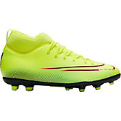 Nike Kids' Mercurial Superfly 7 Club MDS FG Soccer Cleats