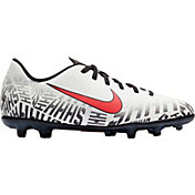Product Image · Nike Kids  Mercurial Vapor 12 Club Neymar Jr. FG Soccer  Cleats 66d632a74cbed