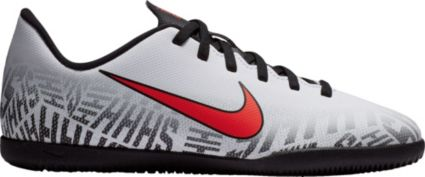 f2704c4ce22 Nike Kids  MercurialX Vapor 12 Club Neymar Jr. Indoor Soccer Shoes.  noImageFound