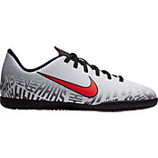 Nike Kids' MercurialX Vapor 12 Club Neymar Jr. Indoor Soccer Shoes