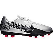 Nike Kids' Mercurial Vapor 13 Club Neymar Jr. FG Soccer Cleats