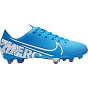 Nike Kids' Mercurial Vapor 13 Academy FG Soccer Cleats
