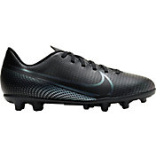 Nike Kids' Mercurial Vapor 13 Club FG Soccer Cleats