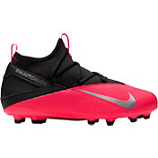 Nike Kids' Phantom Vision 2 Club Dynamic Fit FG Soccer Cleats