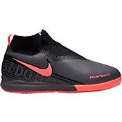 Nike Kids' Phantom Vision Academy Dynamic Fit Indoor Soccer Shoes