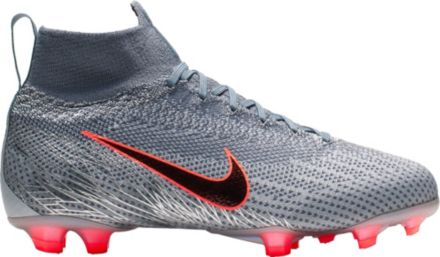 28139c68f2 Nike Kids' Mercurial Superfly 360 Elite FG Soccer Cleats