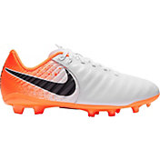 Nike Kids Legend 7 Academy FG Soccer Cleats