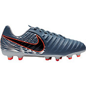 Nike Kids' Tiempo Legend 7 Club FG Soccer Cleats