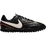 Nike Kids' LengendX 7 Academy 7 10R Turf Soccer Cleats
