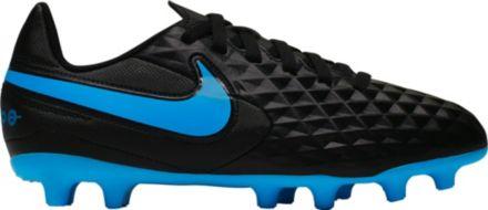 online retailer 249e5 89e81 Nike Kids  39  Tiempo Legend 8 Club FG Soccer Cleats