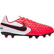 Nike Kids' Tiempo Legend 8 Club FG Soccer Cleats