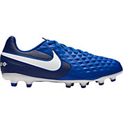 Nike Kids' Tiempo Legend 8 Club FG Soccer Cleats