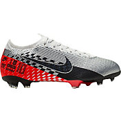 Nike Kids' Mercurial Vapor 13 Elite Neymar JR FG Soccer Cleats