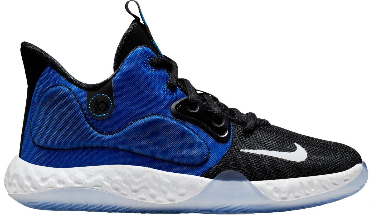 Nike Kids' Grade School KD Trey 5 VII Basketball Shoes
