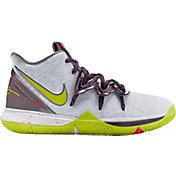 1ddf8b6601a5 Product Image · Nike Kids  Grade School Kyrie 5 Basketball Shoes. White  Cyber