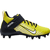 Nike Kids' Alpha Menace Varsity 2 Mid Football Cleats