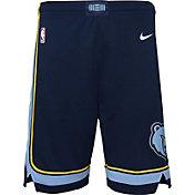 Nike Youth Memphis Grizzlies Dri-FIT Swingman Shorts