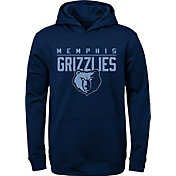 Nike Youth Memphis Grizzlies Pullover Hoodie