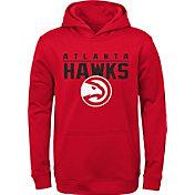 Nike Youth Atlanta Hawks Pullover Hoodie